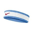 Nike 髮帶 Swoosh HeadBand 男女款