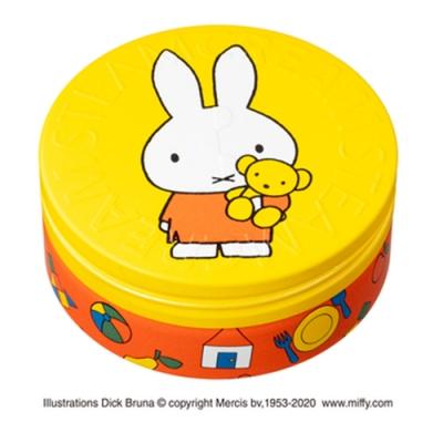 STEAMCREAM 蒸汽乳霜 1249/MIFFY&TEDDY BEAR/米菲兔與泰迪熊