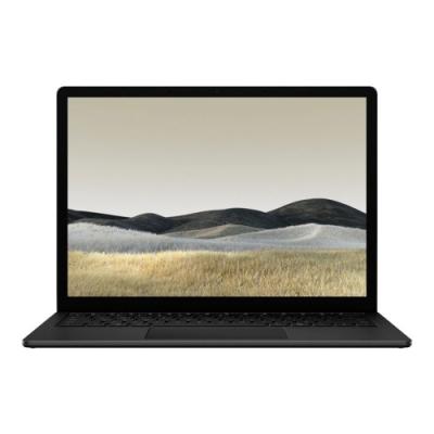 微軟Surface Laptop 3 13吋(i5/8G/256G霧黑)