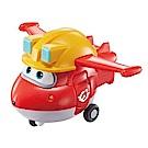 任選Super Wings 迷你變形建築工程隊杰特_AL37395 超級飛俠