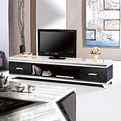 AS-愛琳6.6尺石面電視櫃-200x40x44cm