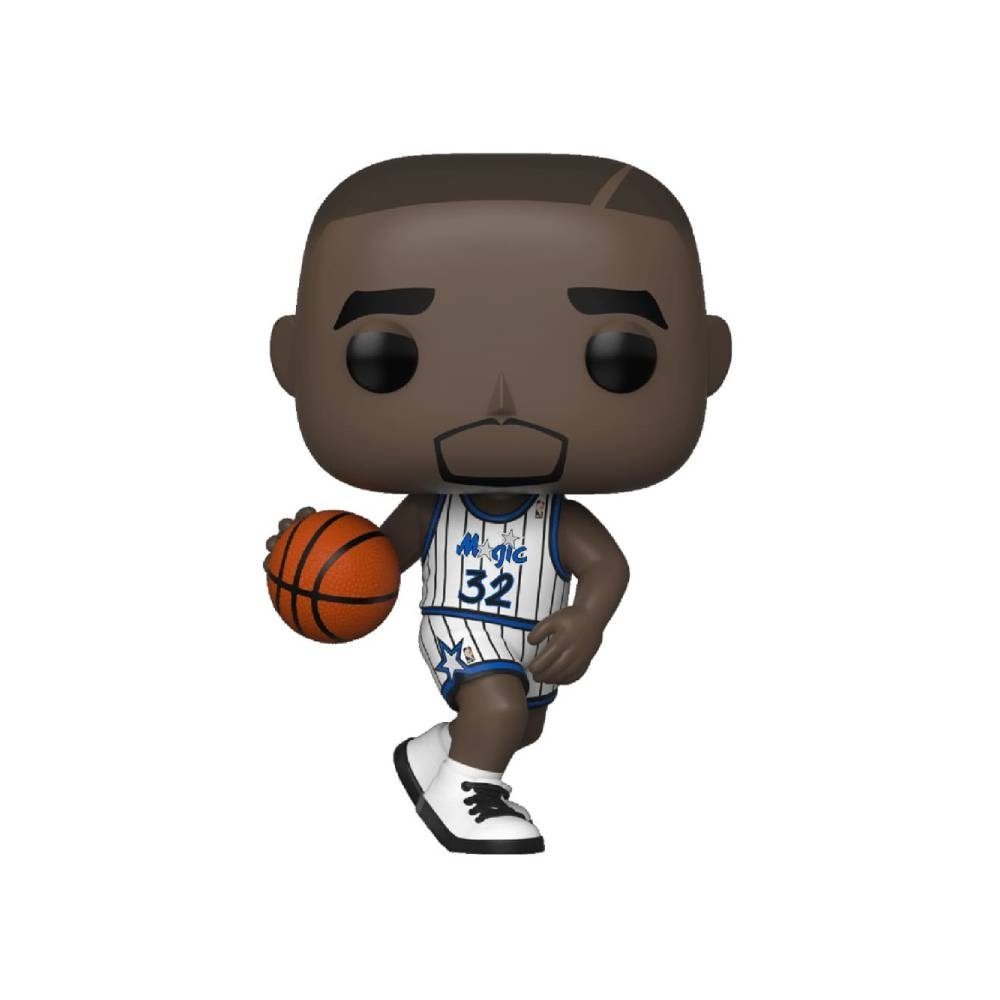 Funko POP NBA 大頭公仔 魔術隊 Shaquille Oneal product image 1