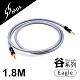 【MPS】Eagle Gbiyuk谷系列 3.5mm AUX Hi-Fi對錄線(1.8M) product thumbnail 1