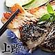 【上野物產】台南巨無霸級活宰虱目魚肚 (200g±10%/片) x70片 product thumbnail 2