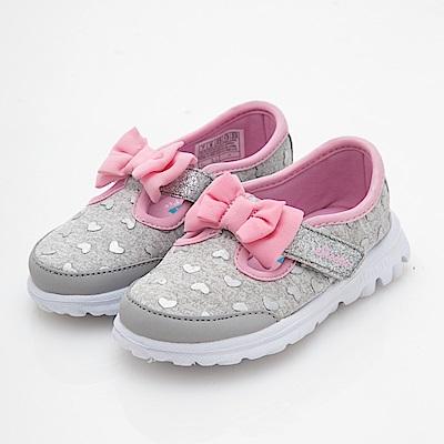 SKECHERS (童) 女嬰系列GO WALK - 81162NGYPK