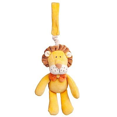 美國miYim有機棉 吊掛系列-里歐獅子