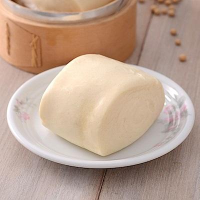 統一生機 老麵豆漿饅頭(400g/4入裝)