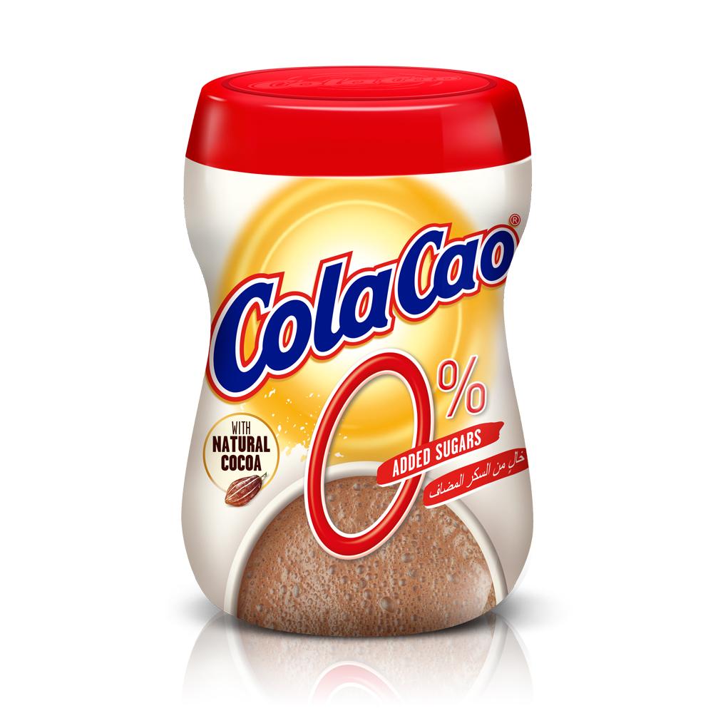 COLA CAO西班牙經典可可粉300g-無添加糖