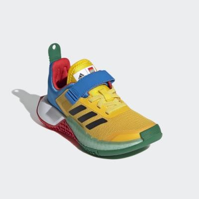 adidas LEGO SPORT 跑鞋 男童/女童 FY8440