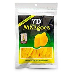 7D 菲律賓芒果乾(70g)