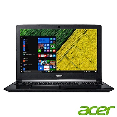 Acer K50-30-57UM 15吋筆電(i5-7200U/128G+500G/4G