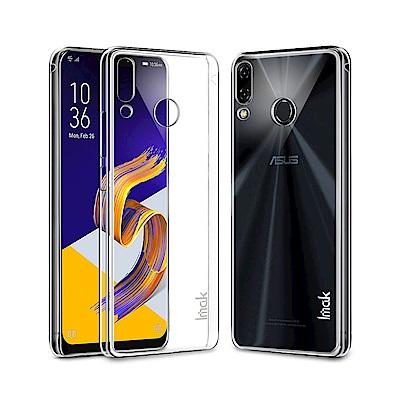 Imak ASUS ZenFone 5(2018)/5Z 羽翼II水晶保護殼