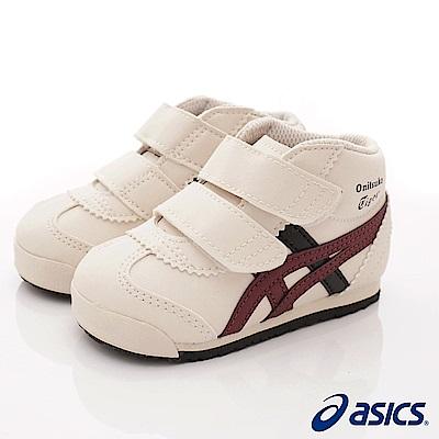 亞瑟士Onitsuka TIGER機能鞋 護踝穩定款250米(寶寶段)