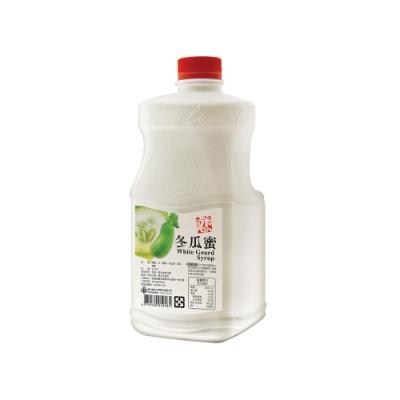【戀】冬瓜蜜2.5kg