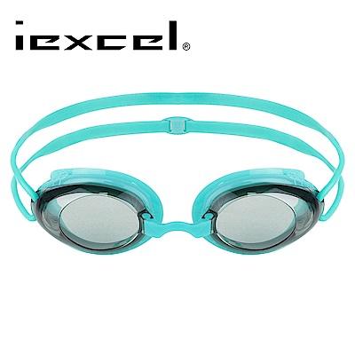 iexcel 蜂巢式專業光學度數泳鏡 VX-926