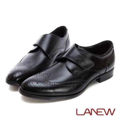 LA NEW Q Lite 輕量 紳士鞋(男224033030)
