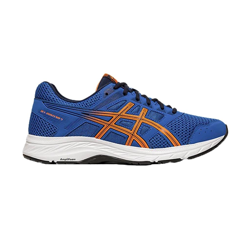 Asics 亞瑟士 GEL-CONTEND 5 男慢跑鞋 1011A256-404