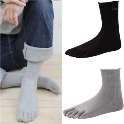 SNUG健康除臭襪 奈米消臭健康五趾襪S020-S023,S033