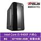 華碩B365平台[黑闇狂刀]i5六核GT1030獨顯電腦 product thumbnail 1