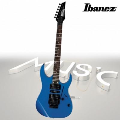 IBANEZ GRG270大搖座電吉他入門 藍色/大搖座吉他首選/原廠公司貨
