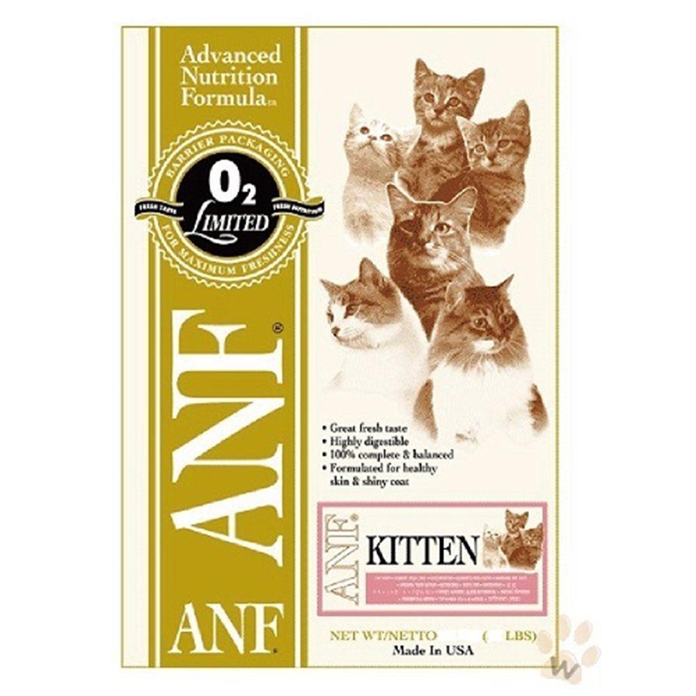 ANF愛恩富 特級幼母貓配方 3KG 兩包組