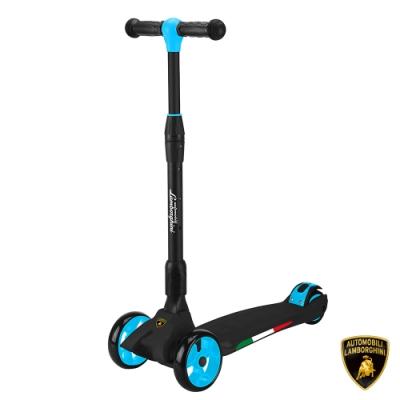 【Lamborghini藍寶堅尼】全台獨家 摺疊式滑板車