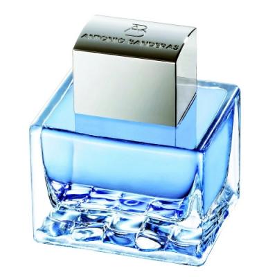 *Antonio Banderas 藍色誘惑男性淡香水 100ml