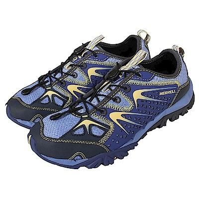 Merrell 戶外鞋 Capra Rapid 休閒 女鞋