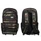 NIKE 大型後背包-滑板包 雙肩包 旅行包 肩背包 筆電包 15吋筆電 CK5888-010 迷彩黑 product thumbnail 1