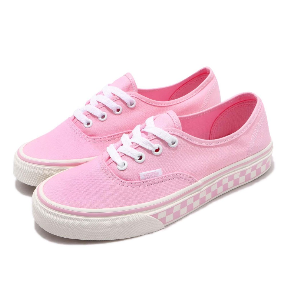 Vans 滑板鞋 Authentic 低筒 運動 女鞋