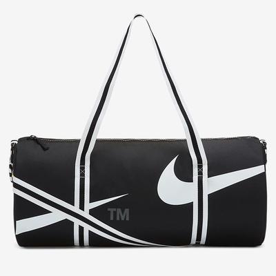 Nike Heritage 旅行袋-黑-DJ7379010