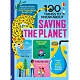 100 Things To Know About Saving The Planet 愛護地球的一百種方法知識書 product thumbnail 1