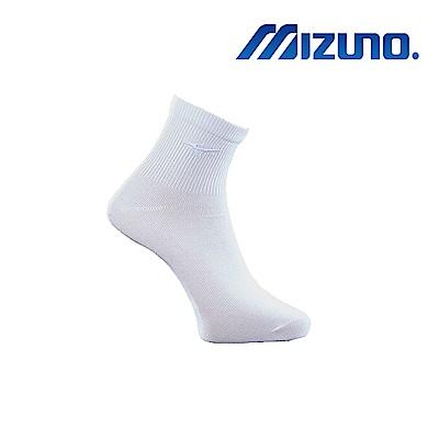 MIZUNO 美津濃 男運動薄底短襪6入 32TX8A5301