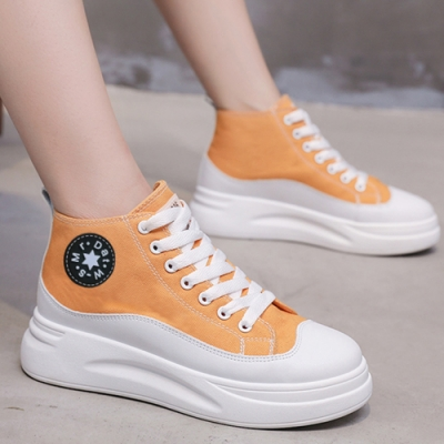 韓國KW美鞋館-(預購)夏日焦點運動鞋(老爺鞋 運動鞋 休閒鞋)(共3色)