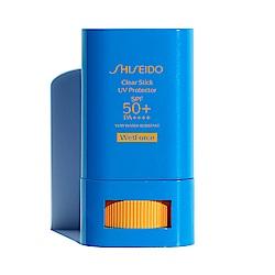 SHISEIDO 資生堂 果凍防晒棒SPF50+ PA++++(15g)