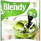 AGF Blendy咖啡球-抹茶(140公克)