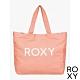 【ROXY】ANTI BAD VIBES 肩背包 珊瑚紅 product thumbnail 1