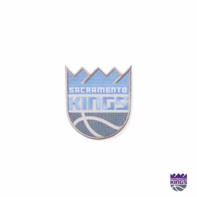 NBA Store X CiPU聯名刺繡貼 國王隊