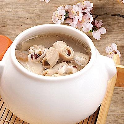 膳食家 四神豬腸湯獨享盅420g