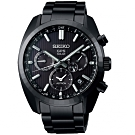 SEIKO精工ASTRON 5X53雙時區陶瓷錶圈限量錶(SSH023J1)