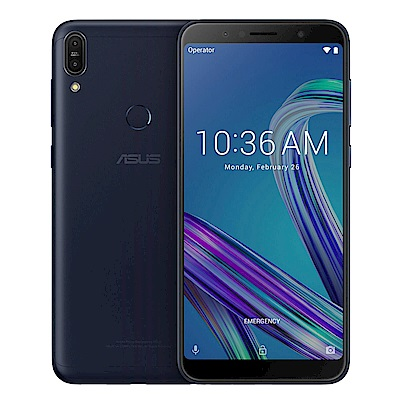 ASUS ZenFone Max Pro (6G/64G) ZB602KL智慧手機