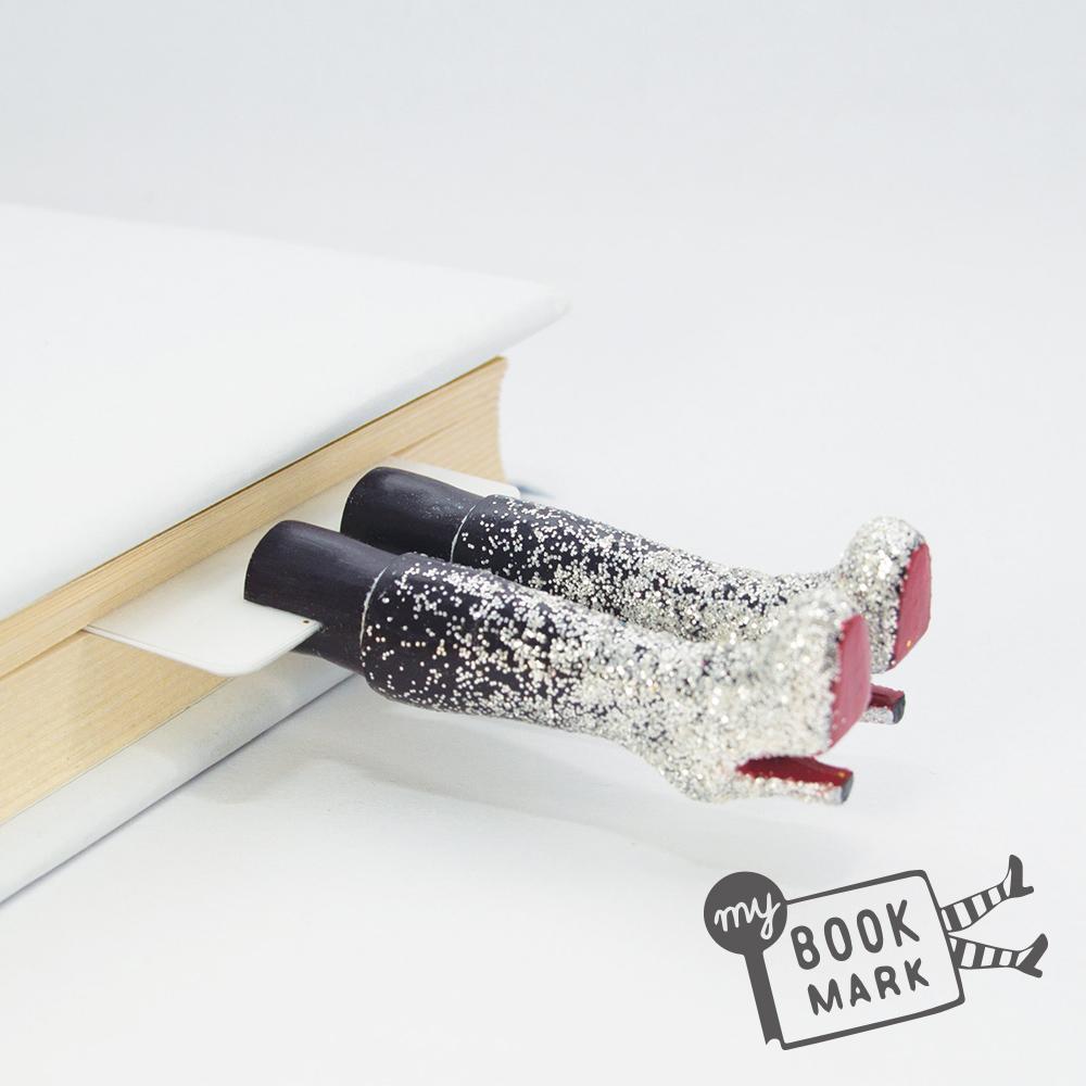 烏克蘭myBookmark-來自星塵的女孩書籤