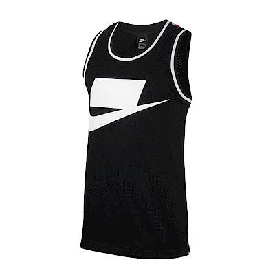 Nike 背心 NSW Printed Tank 男款