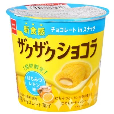 雅子 夾心酥餅[蜂蜜檸檬風味](40g)