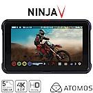 澳洲 ATOMOS Ninja V 監視記錄器 4K 5.2吋 ATOMNJAV01