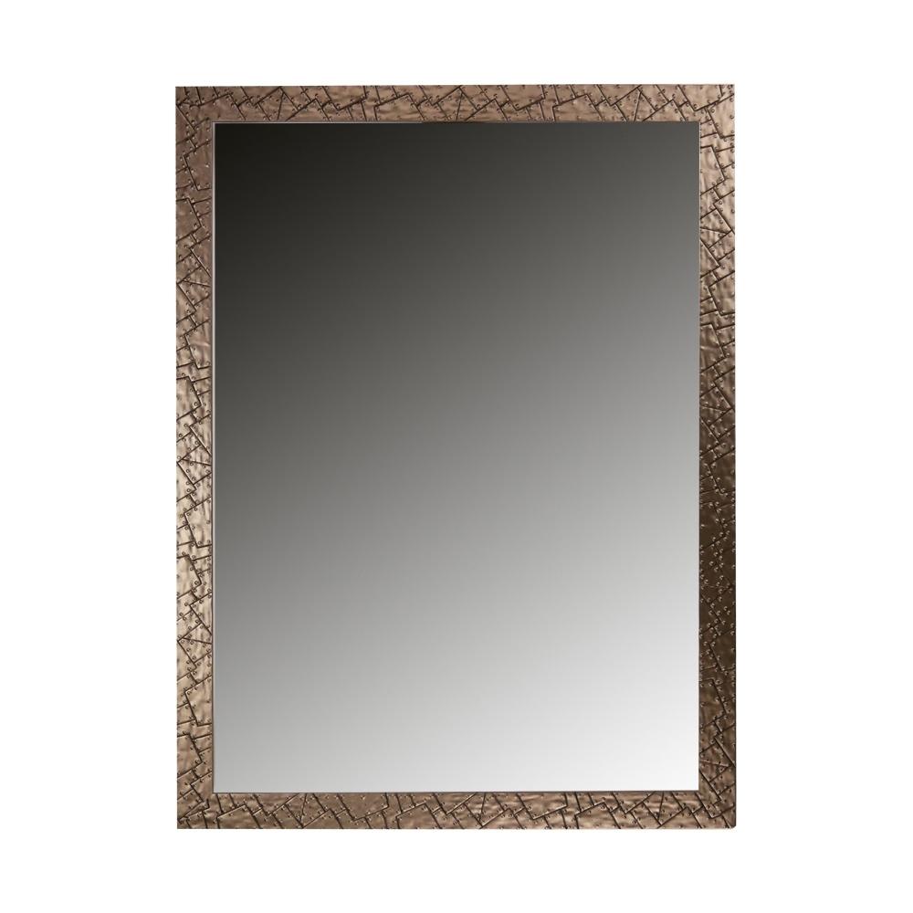 藝術鏡系列-伯爵灰 YC005 60x45