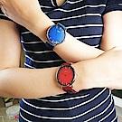 STAR 時代 城市情人漸層石英女錶(六色) 單一價1999元