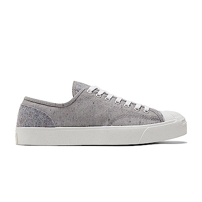 CONVERSE JACK PURCELL OX 休閒鞋 男女 灰 169613C