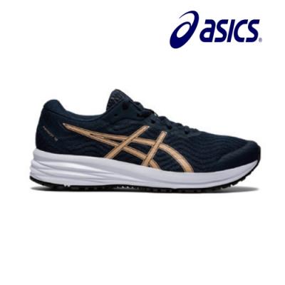 ASICS 亞瑟士 PATRIOT 12 女慢跑鞋 1012A705-403