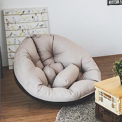 完美主義 第二代包覆懶骨頭/懶人沙發/和室椅(6色)